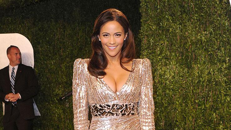 2013 Vanity Fair Oscar Party: Paula Patton