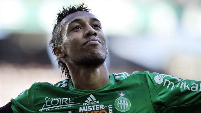 Ligue 1 - 'Roma meet Aubameyang demands', says father