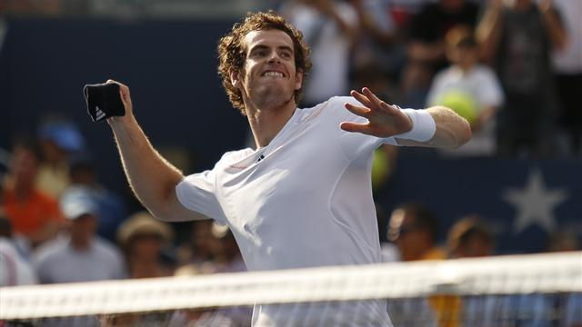 Murray eyes final big prize at US Open