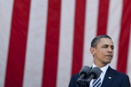 Un sondage donne Obama battu par son concurrent Mitt Romney