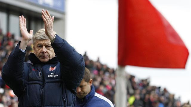 Premier League - Arsenal fan group calls for 'shake-up'