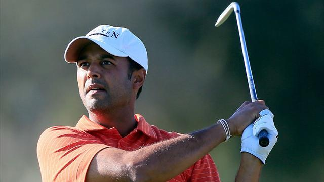 Golf: Atwal grabs lead at Sea Island, Furyk and Love one back