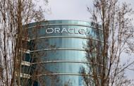 US software giant Oracle's headquarters in Redwood Shores, California. Oracle is appealing a $306 million settlement in its marathon copyright infringement lawsuit against German rival SAP, court documents show
