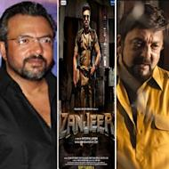 Apoorva Lakhia Wants To Show 'Zanjeer' To Sanjay Dutt In Jail
