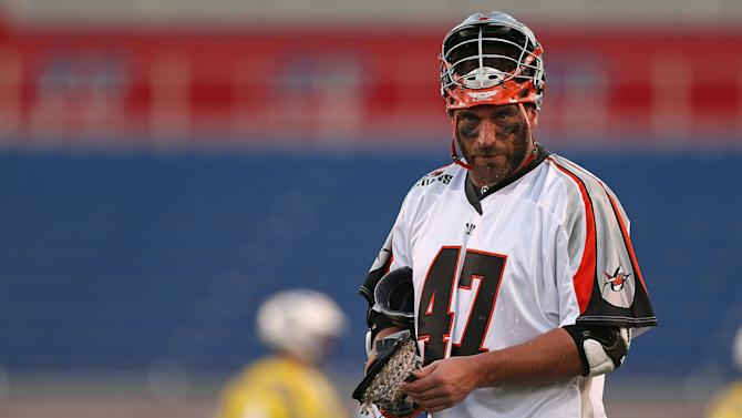 Denver Outlaws v Florida Launch