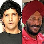 Farhan Akhtar's Birthday Plans For Milkha Singh Cancelled