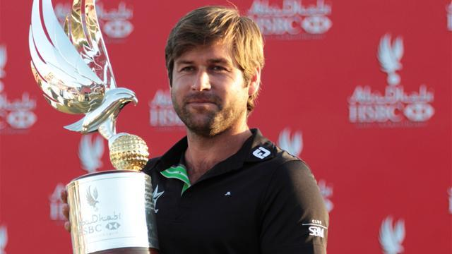 Golf - Defending champ Rock pulls out of Abu Dhabi