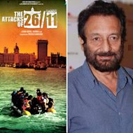 Shekhar Kapur Deeply Moved By Ram Gopal Verma's 'The Attacks Of 26/11'