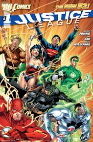 Warner Bros Confirm DC Movie Slate For Next 6 Years image Justiceleague v2 01