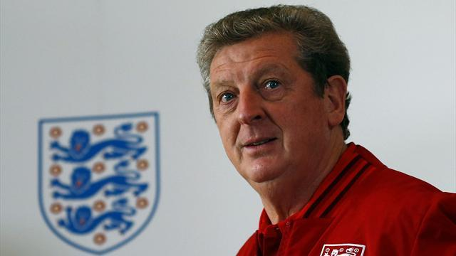 World Cup - Hodgson: England have a chance at winning World Cup