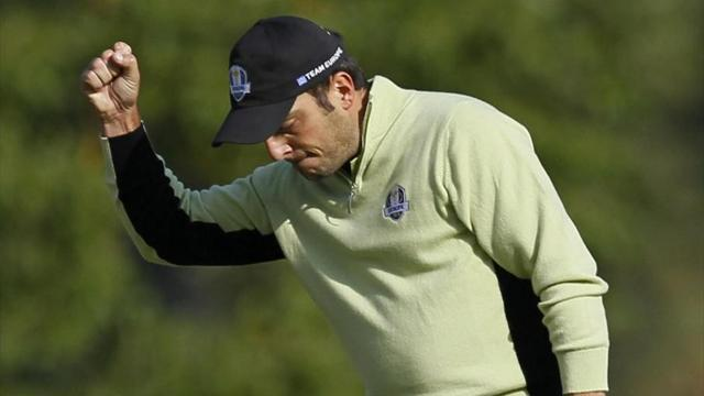 The Open Championship - Molinari says he lost focus after Ryder Cup