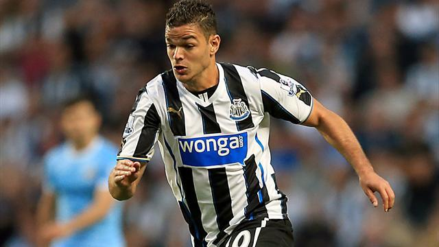 Premier League - Ben Arfa avoids sleepless night