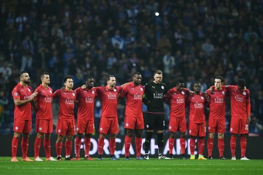 Porto's cruise to 5-0 victory further exposes Leicester's lack of depth