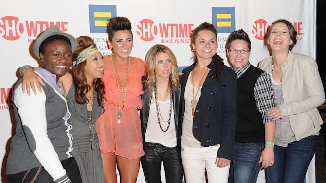 Premiere Of Showtime's