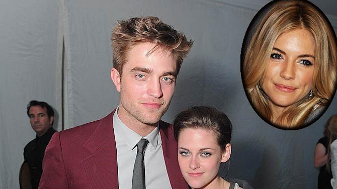 Pattinson Stewart Eclipse