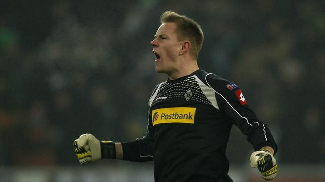 Liga - Ter Stegen to Barca in June