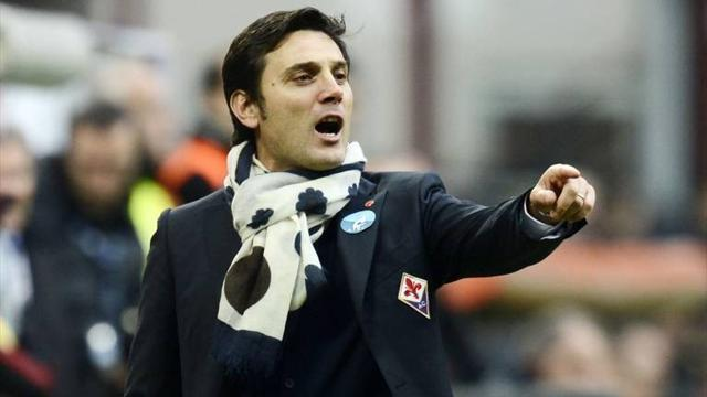 Serie A - Montella set to sign extension
