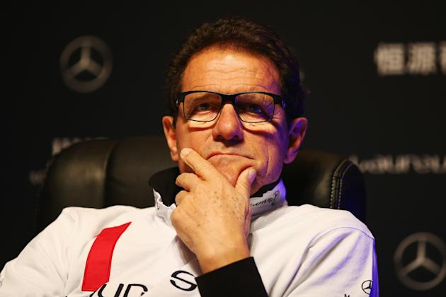 Fabio Capello: Chelsea boss Jose Mourinho repeating the mistakes that cost him the Real Madrid job