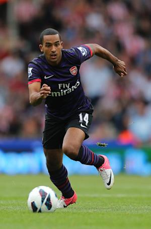 Theo Walcott has reportedly failed to reach an agreement with Arsenal over a contract extension