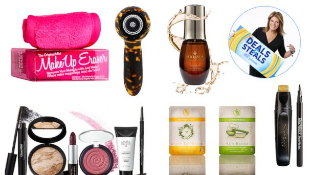 'GMA' Deals and Steals on Winter Beauty Products
