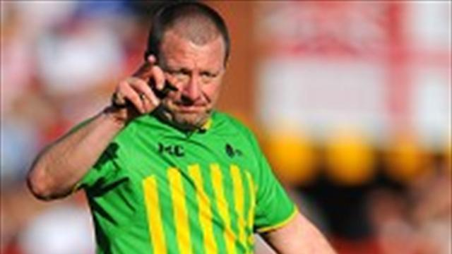 Rugby League - New position for Ganson