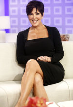 Kris Jenner | Photo Credits: Peter Kramer/NBC