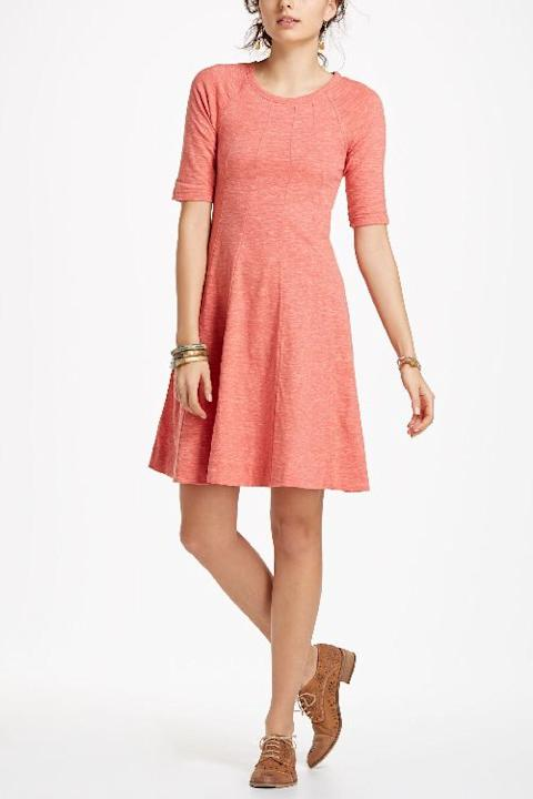 Threaded Trails Dress