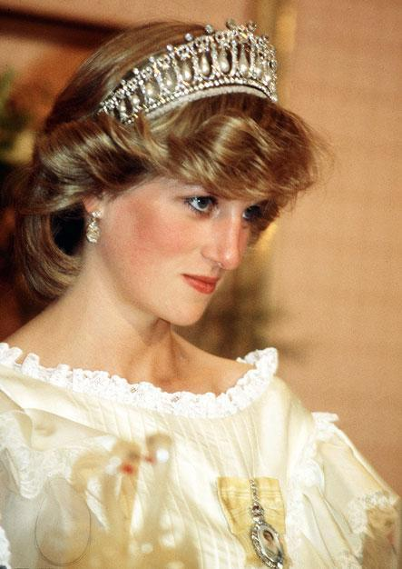 Remembering the Royal Wedding - Charles and Diana-39-365