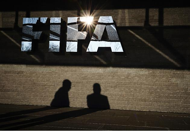 Allegations of vote-buying have dogged the awarding of the FIFA 2018 World Cup to Russia and the 2022 edition to Qatar