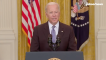 Biden says U.S. will have sent 80M COVID-19 vaccine doses overseas by end of June
