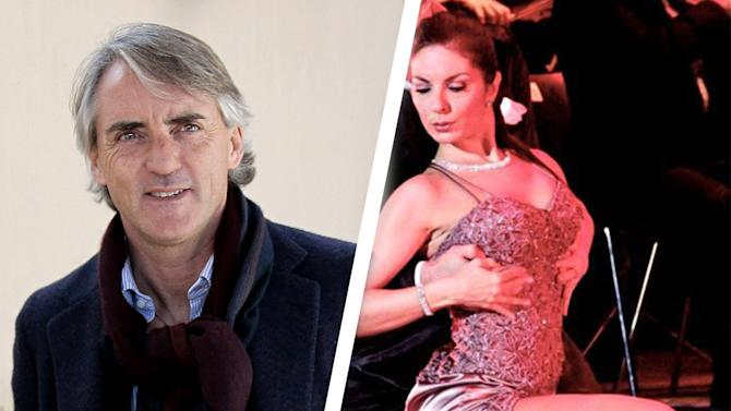 Mancini snubs Leicester and Premier League to dance the night away in Italy