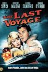 Poster of The Last Voyage