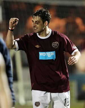 Rudi Skacel believes he will prove a hit at Dundee United
