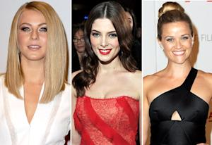 What Was the Biggest Beauty Trend of 2011?