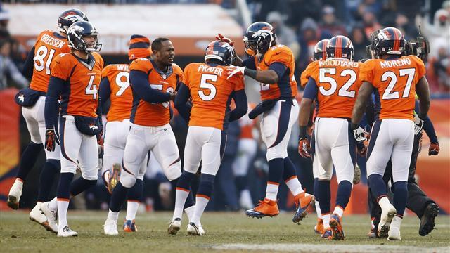 American Football - Broncos linebacker Miller out with torn ACL
