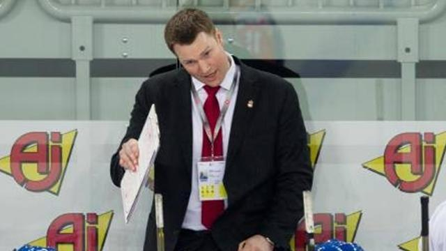 Ice Hockey - Shields believes Great Britain still have plenty to play for