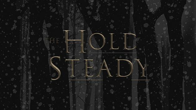 "The Hold Steady - ""Criminal Fingers"" and ""The Bear and The Maiden Fair"" Cover Art"
