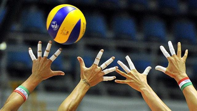 Volleyball - Cash troubles force Greece out of European League
