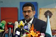 """Culture Minister Mohammad Hosseini has said Iran is pulling its sole movie entered in the Academy Awards, """"A Cube of Sugar"""" in protest at a US-made anti-Islam film"""