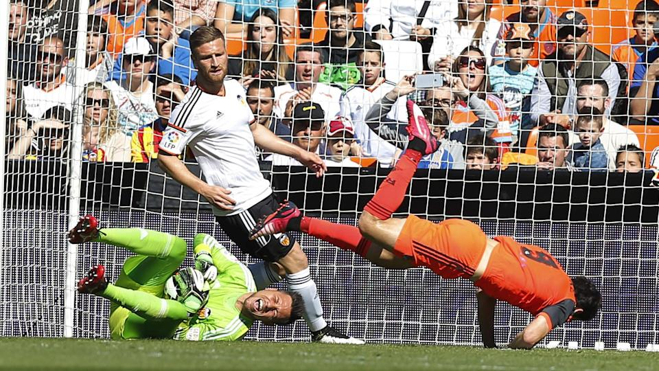 Video: Valencia vs Real Sociedad
