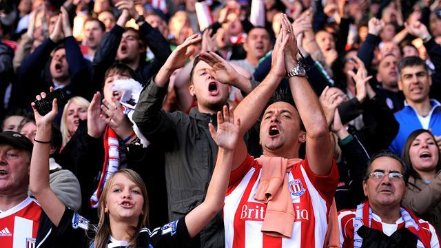 Premier League - Stoke City fans offered free away travel