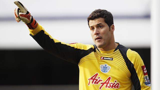 Concacaf Football - Brazil goalkeeper Cesar joins Toronto on loan