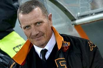Roma's ambition is to emulate Dortmund, reveals Andreazzoli