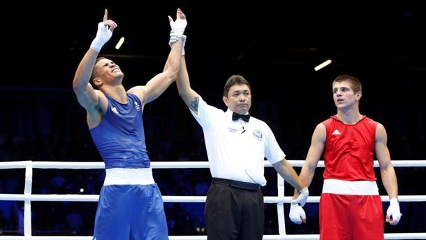 Can Olympic boxing be fixed?