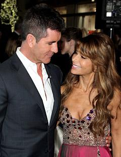 Simon Cowell: I Almost Had Sex With Paula Abdul