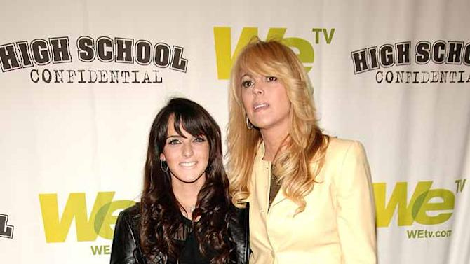 Ali Lohan Screening