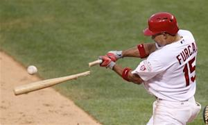 Cardinals' record-tying 7th whips Cubs 12-0