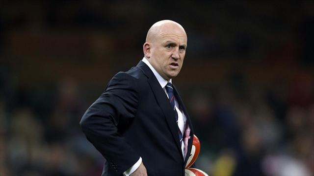 Rugby - Edwards awaits tough Test in Japan