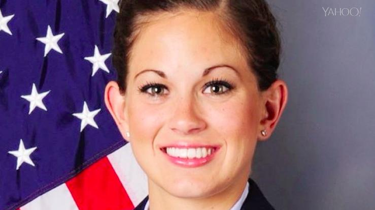 Air Force veteran's suicide sheds light on female soldiers and PTSD