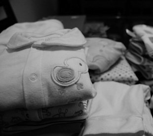 5 things to do with outgrown baby clothes